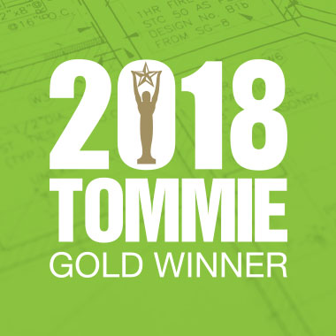 Evolve Design | Build - 2018 Tommie Gold Winner