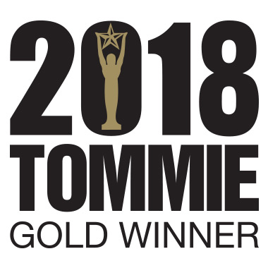 Tommie Gold Winner 2018